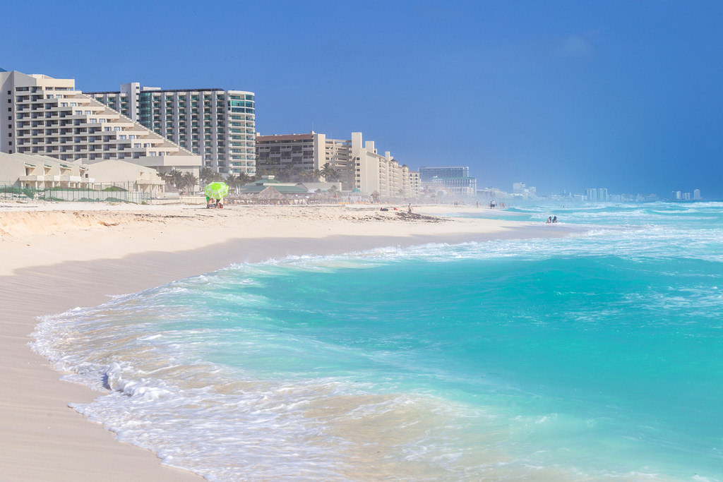 Mexico S Economic Reopening Starts Next Week With Cancun Tulum Beaches