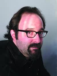 """Chris Nashawaty, author of """"Caddyshack: The Making of a Hollywood Cinderella Story.""""(Chris Nashawaty)"""