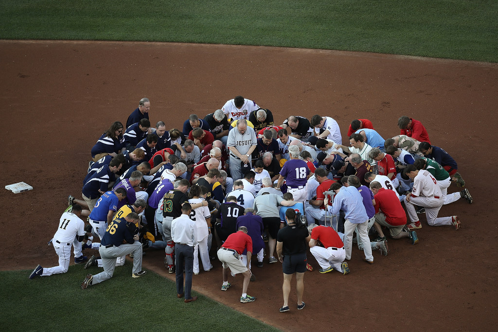 Rep. Mo Brooks: 'Mixed emotions' at first Republican congressional baseball practice