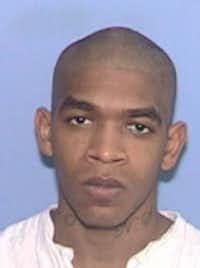 Erick Davila(Texas Department of Criminal Justice)