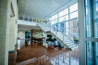 """<p>The company plans to grow its North Texas office to about 100 people at&nbsp;<span style=""""font-size: 1em; background-color: transparent;"""">16301 Quorum Drive in Addison.</span></p>(PAR Capital)"""