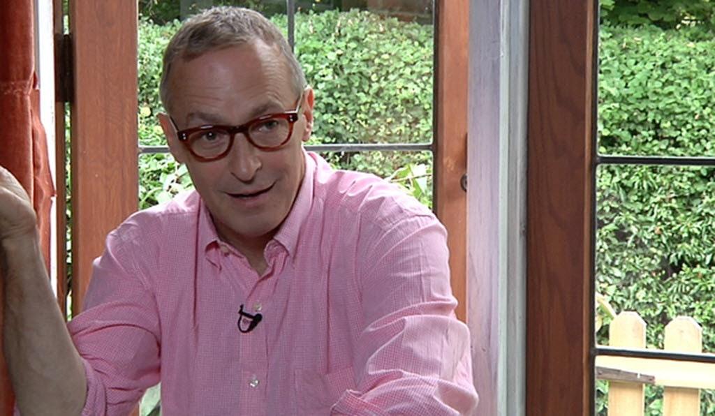 David kessler author gay