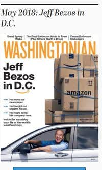<br>(Washingtonian magazine)