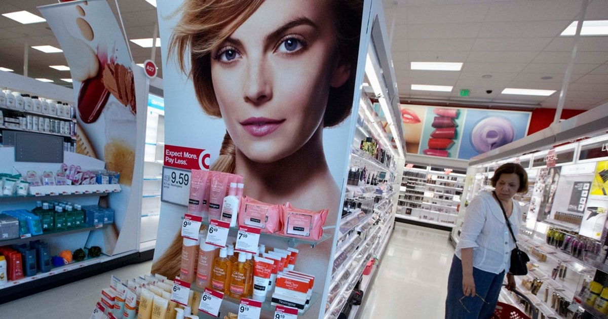 3d5d3afbb739a Target to diversify with cosmetics from minority entrepreneurs | Retail |  Dallas News