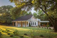 The Cottage at Tell Story Walk,(Bob Smith / Accurate Image)