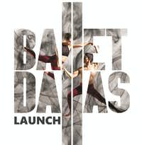 Ballet Dallas, formerly Contemporary Ballet Dallas, launches its new name for season-closing performances May 17-18.(Ken Smith)