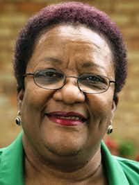 Rosie Sorrells