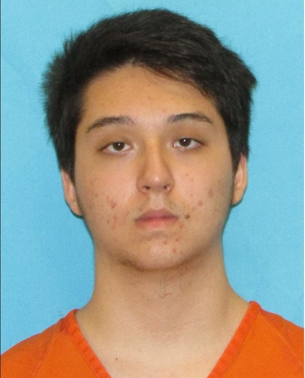 Texas teen arrested in ISIS-inspired mass shooting plot