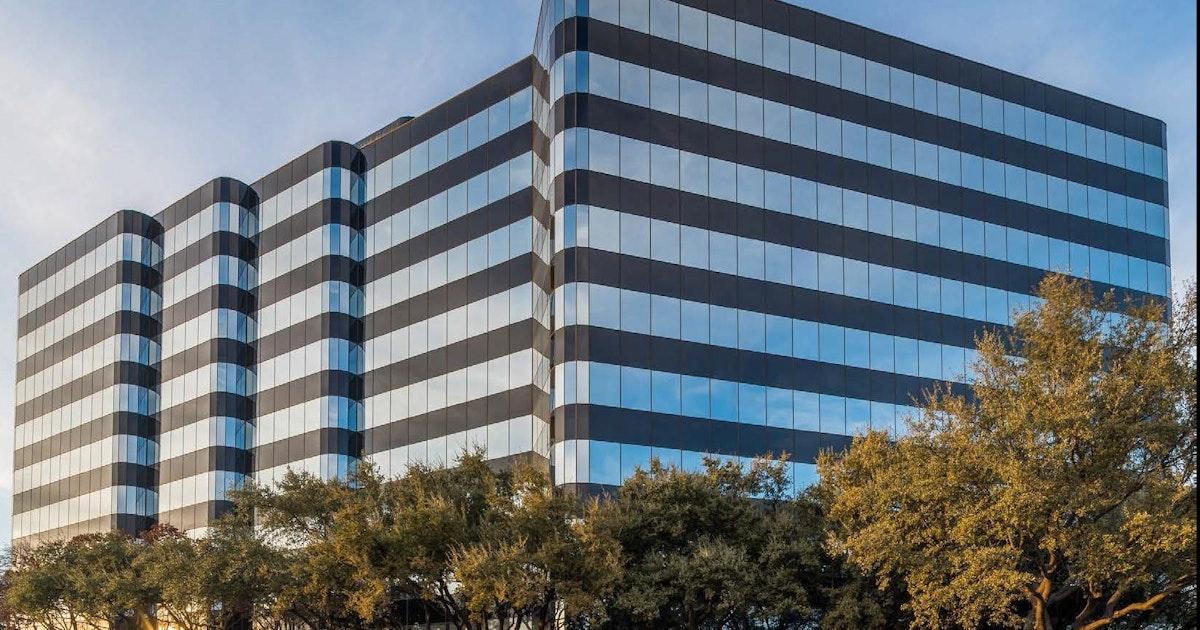 Investors make building buy at Dallas' old Valley View Mall