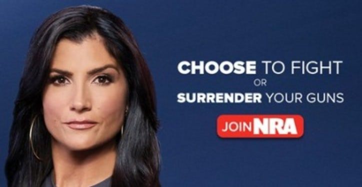 Inside NRA TV, where the gun group spreads alarm and keeps lawmakers