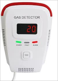 <p>The Watchdog bought this gas detector on Amazon for $30 upon the recommendation of a reader. He hasn't installed it yet.</p>