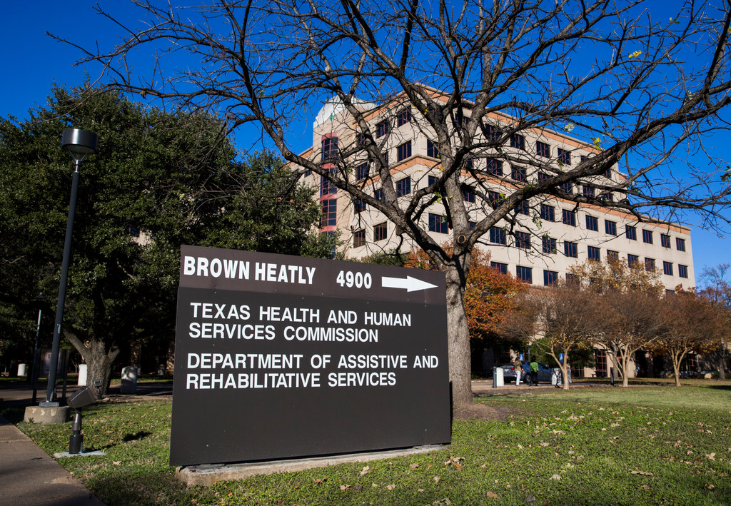 Texas Social Services Czar Retiring Amid Multiple Contracting Woes