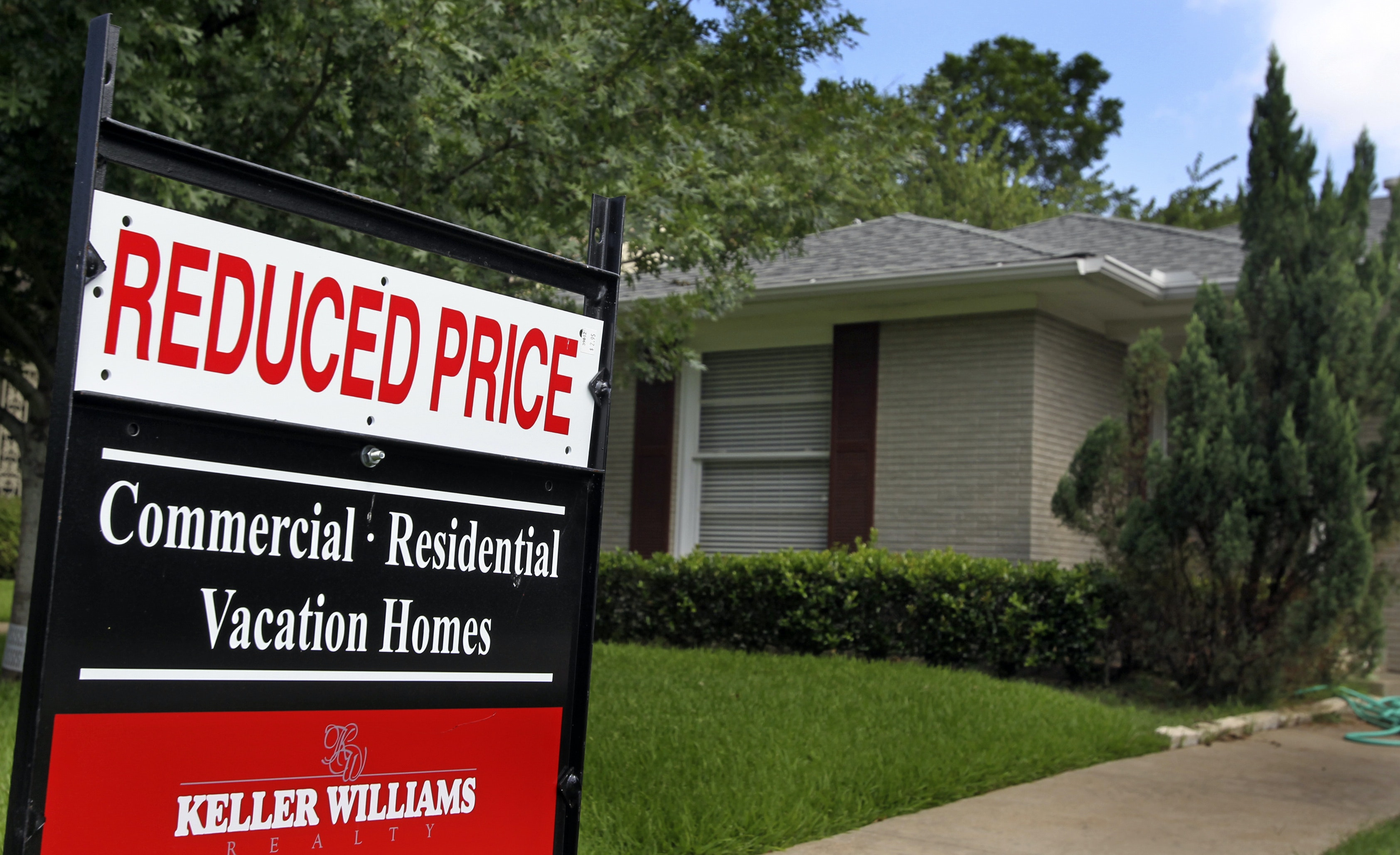 Price Alert   D FW On The List Of Metros With The Least Home Price Gains |  Real Estate | Dallas News