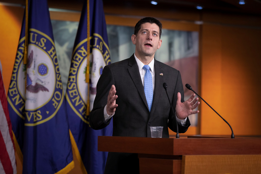 Ryan accepts letter rescinding chaplain's resignation, allows him to remain on job