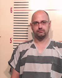 Joshua Daniel Plumlee(Parker County Sheriff's Office)