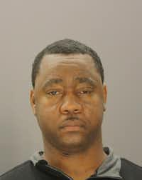 Roderick Goodson(Dallas County Sheriff's Department)