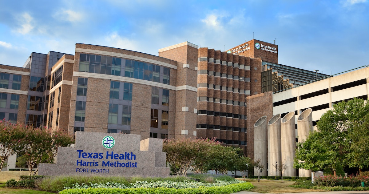 Texas Health plans $300 million expansion to Fort Worth ...
