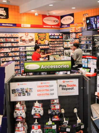 gamestop ceo mauler leaves after 3 months retail dallas news