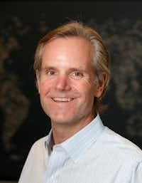 Starke Taylor, CEO of LST Marketing and president eGency at LST Marketing in Dallas, Texas on May 8, 2018. (Nathan Hunsinger/The Dallas Morning News)(Nathan Hunsinger/Staff Photographer<div><br></div><div><br></div><div><br></div>)