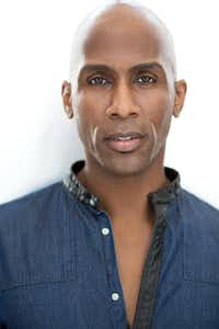 Dancer-choreographer Ray Mercer is a longtime cast member of Broadway's <i>The Lion King</i>. He has created a new work for Dallas Black Dance Theatre.(Dirty Sugar)