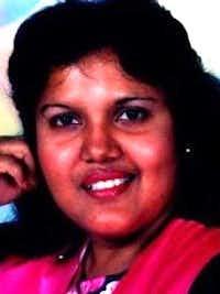 Shamima Mondal