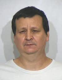 Edmund Charles Barrera(Irving Police Department)
