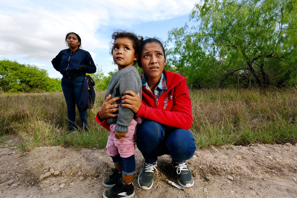 Image result for taking children from immigrants