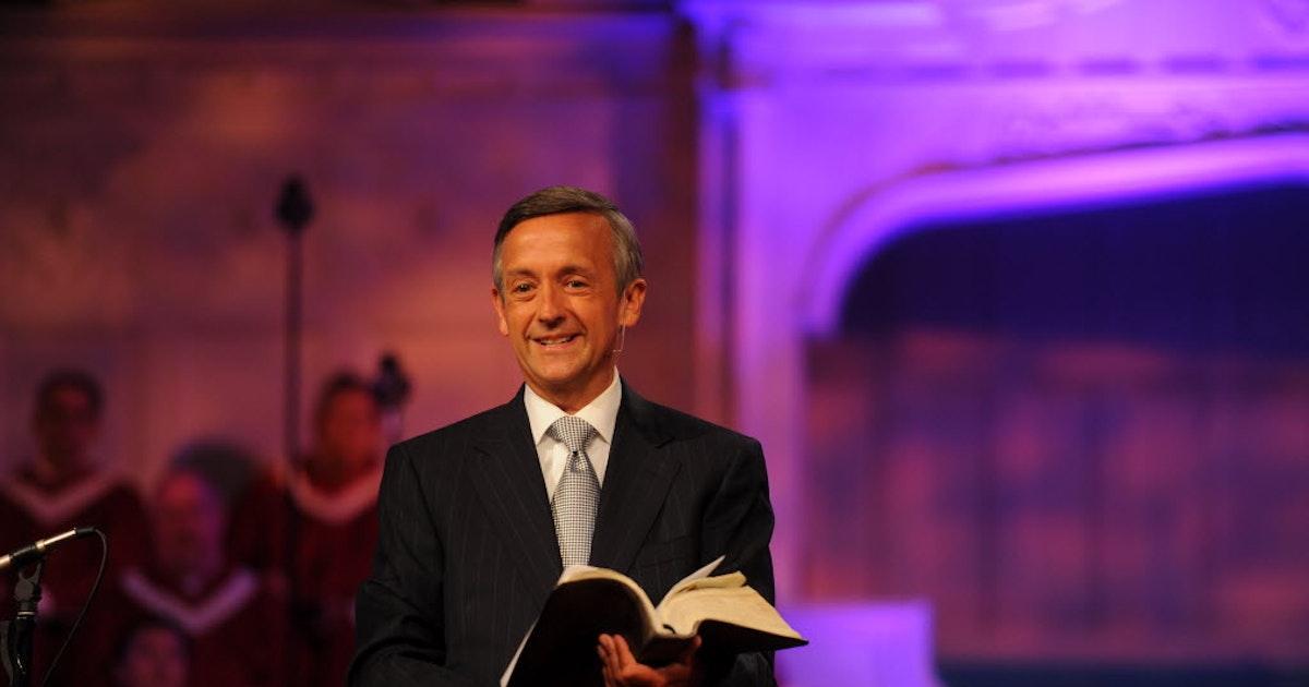 A guide to the Dallas pastor's controversies