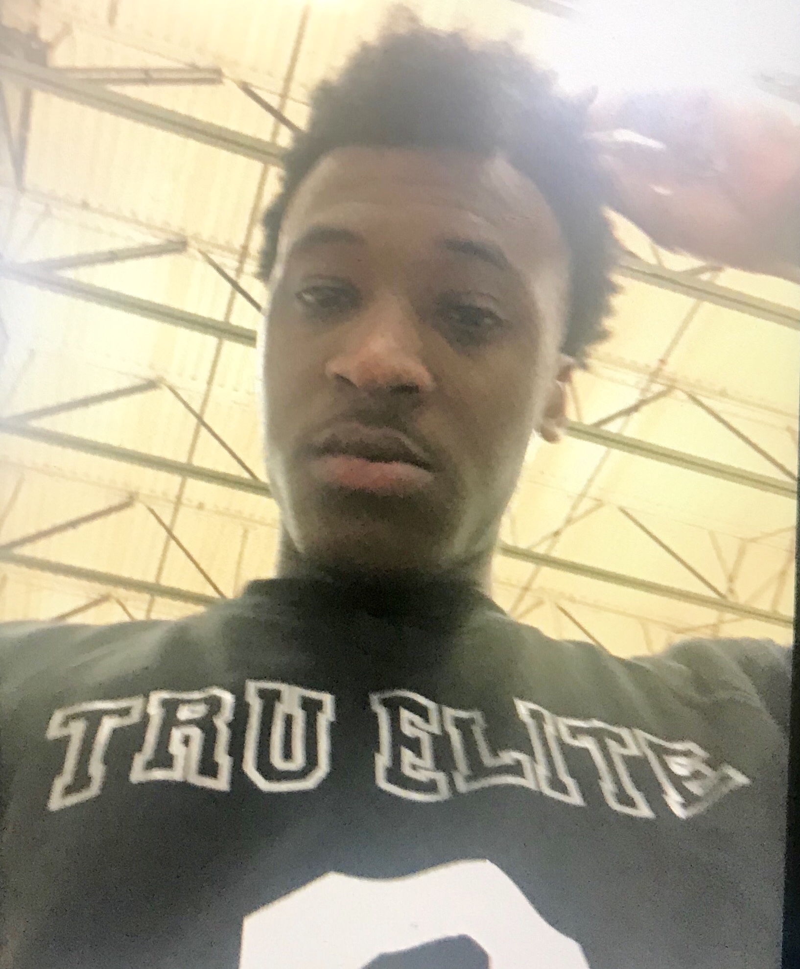 '17-year-old' basketball star is actually much older, police say