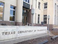 "The Texas Transportation Commission plans to put LBJ East improvements back on the state's ""to-do"" list at its May 24 meeting at Texas Department of Transportation headquarters in Austin, (Staff/Ray Leszcynski)"