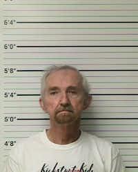 Johnny Richard Ingram Sr.(Kerr County Sheriff's Office)