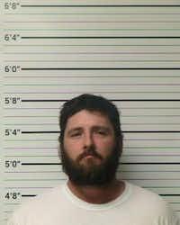 Johnny Richard Ingram Jr.(Kerr County Sheriff's Office)