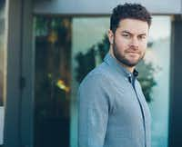 Brad Greiwe is co-founder and managing partner at Fifth Wall Ventures, a venture capital firm that invests in real estate and tech-related companies.(Courtesy of Fifth Wall)