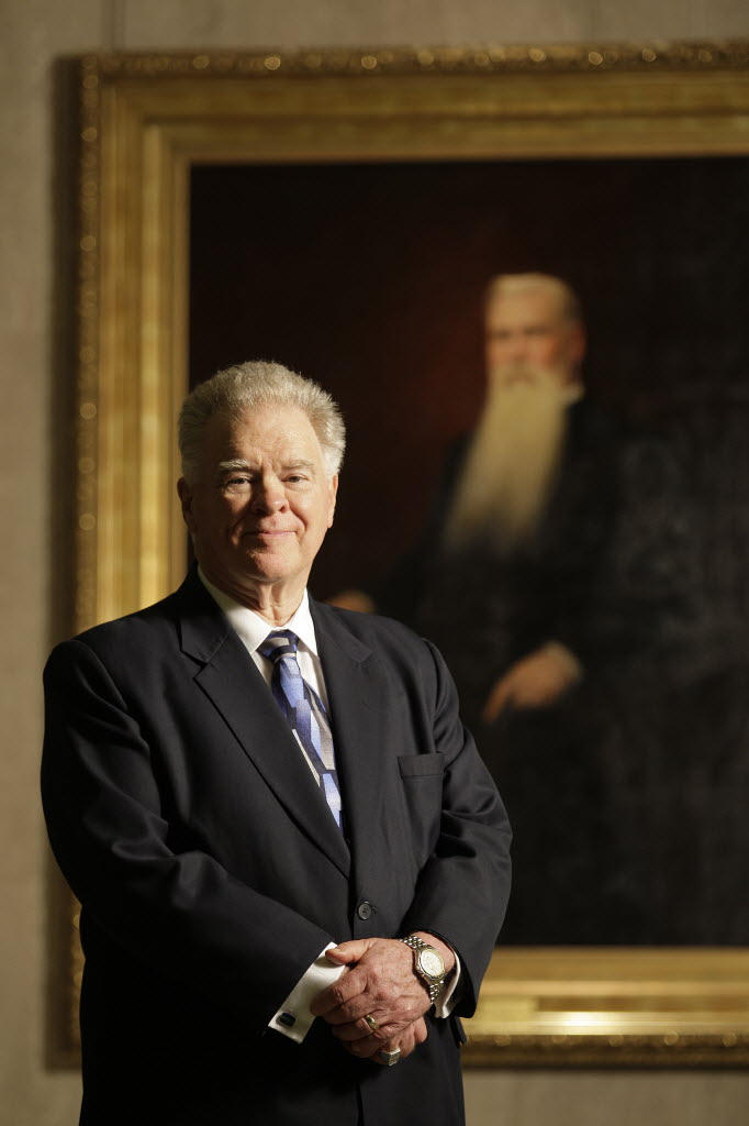Southern Baptist leader Paige Patterson fired from Fort Worth seminary  after 'new information' presented   Faith   Dallas News