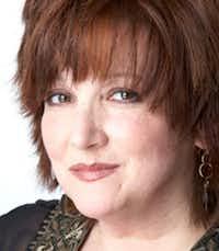 Julie Johnson(Courtesy of Dallas Theater Center)