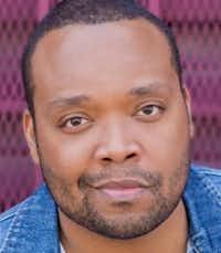 Calvin Scott Roberts(Courtesy of Dallas Theater Center)
