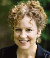 Nance Williamson(Courtesy of Dallas Theater Center)