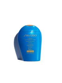 Shiseido Ultimate Sun Protection Lotion WetForce SPF 50+, $40(Shiseido)