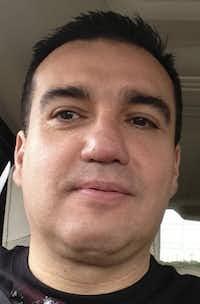 Juan Jesús Guerrero Chapa, a personal lawyer for Gulf cartel boss Osiel Cárdenas