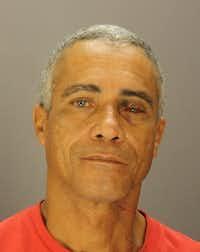Leandro Soto-Arrebato(Dallas County Jail)