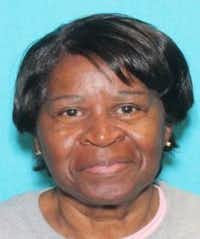 Doris Ann Edwards<br>(Dallas Police Department<br>)