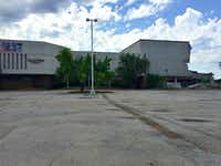 The shopping mall of my youth(Harry Wilonsky/Special Contributor)