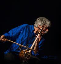 "Iranian musician Kayhan Kalhor plays a classical Persian instrument to sold-out concerts.(<p><span style=""font-size: 1em; background-color: transparent;"">Hamidreza Shirmohammedi</span></p>)"
