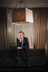 Michael Chabon(Sarah Lee/HarperCollins)