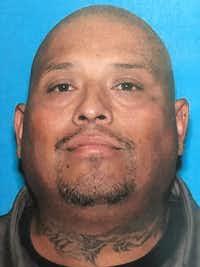 Isaias Garcia Jr.(Lake Worth Police Department)