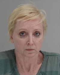 Mary Harrison (Dallas Police Department)