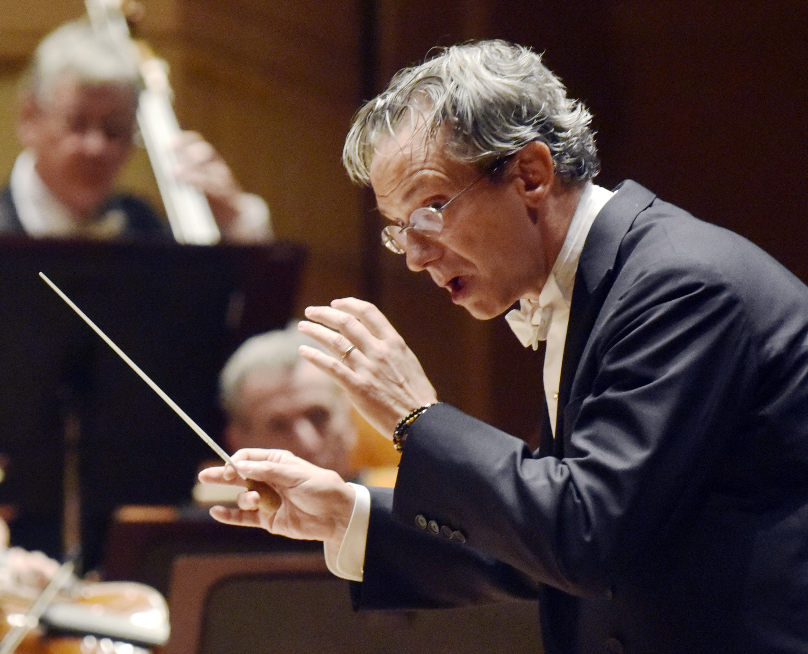 fabio luisi takes baton from jaap van zweden as dallas symphony's