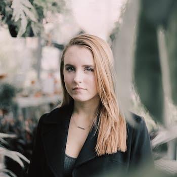 Amelia Vanyo