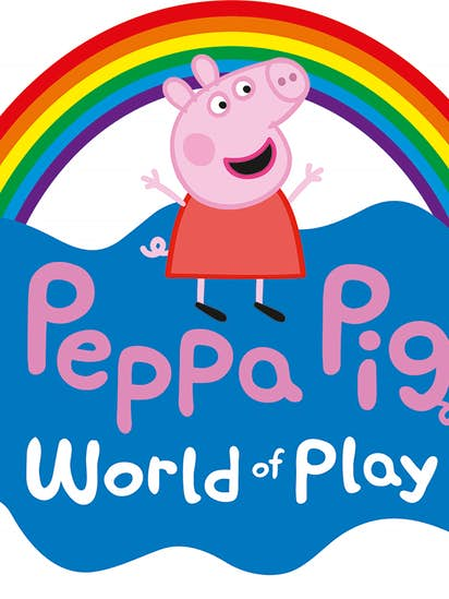First Peppa Pig Play Center In U S To Open Next Month At Grapevine