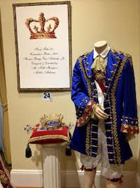 The Mobile Carnival Museum chronicles the pageantry that dates back to 1703 in the Alabama city. (Keven Ann Willey/Special Contributor)